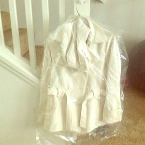 Cream Dolce & Gabbana Jacket