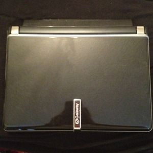 NEVER USED gateway mini laptop