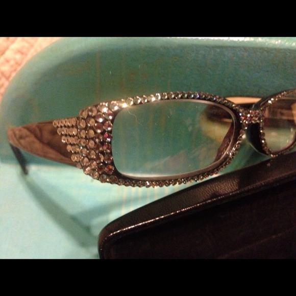844c0956e8e Accessories - Blinged out