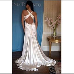 Ines Di Santo Dresses & Skirts - Wedding gown