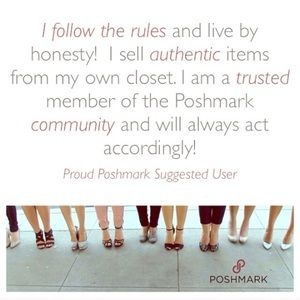 Bags - Meet Your Trusted Seller! (Posh Ambassador)