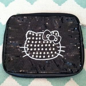 Forever 21 Accessories - Hello Kitty IPad sleeve