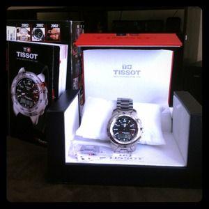 Tissot  Other - Men's Tissot Watch