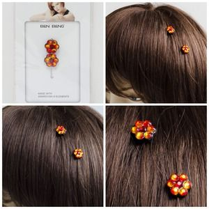 Thammy's Boutique  Accessories - SALE...Swarovski Crystals Flower Hair Bling