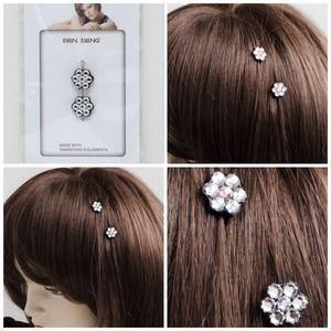 Thammy's Boutique  Accessories - SALE...Swarovski Crystals Hair Bling