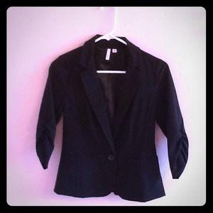 Nordstrom bought Black blazer