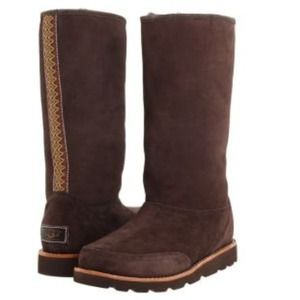NO LONGER AVAILABLEAuthentic Uggs Elissa