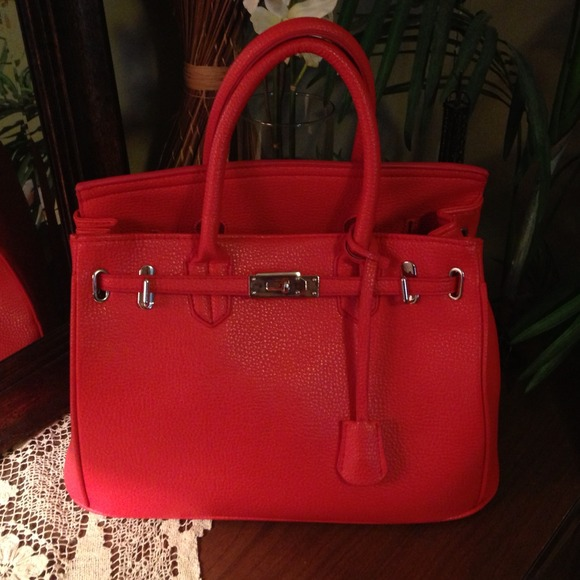 060c8815f661 Hermes Handbags - 35 cm Hermes Birkin Inspired   Purse   Bag   Togo