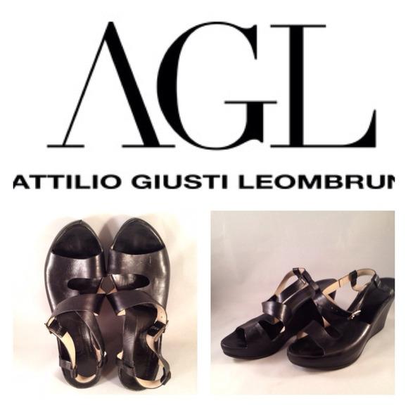 Agl Attilio Droite Sandales Leombruni 901Y8tMLN9