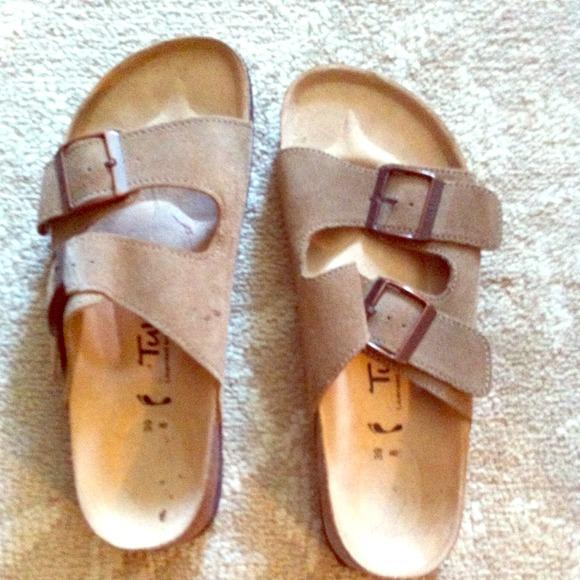 Tula by Birkenstock sandals. M 51c1cb945a38f37eac00f124 e4328e12e11