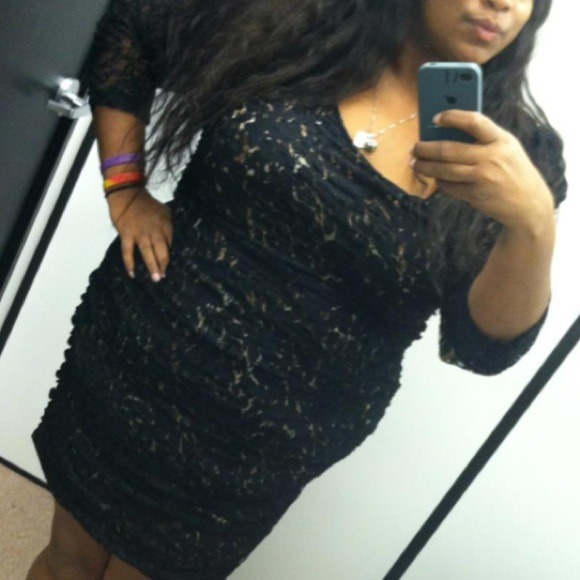 57% off torrid Dresses & Skirts - Torrid Plus size leopard and ...