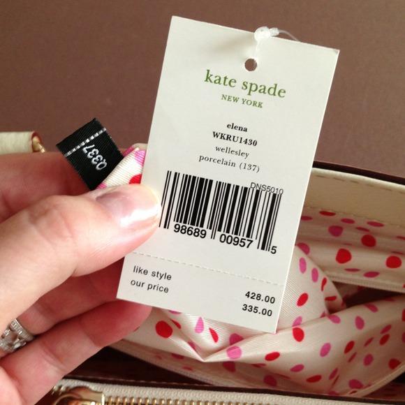 kate spade Bags - Kate Spade Elena Wellesley