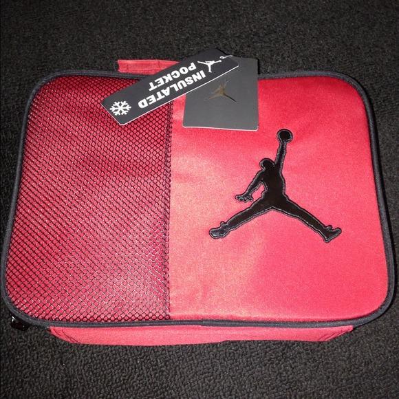 6350260fc38e0c Brand new Michael Jordan lunch box.