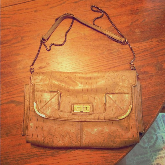 c05c4a02ac8 Jessica Simpson Bags | Traded On Vinted Large Clutch | Poshmark