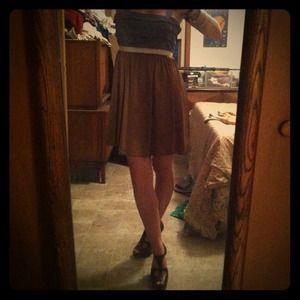 Dresses & Skirts - 🐙Beautiful silky dress!🐙