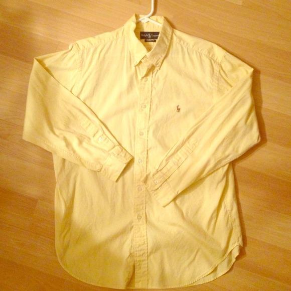 1d26a5a023a Polo by Ralph Lauren Shirts