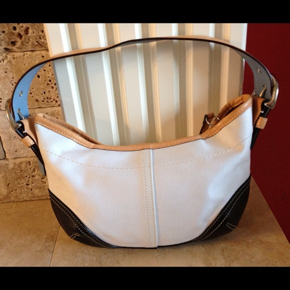 Amazoncom Customer reviews Coach Leather Small Kelsey