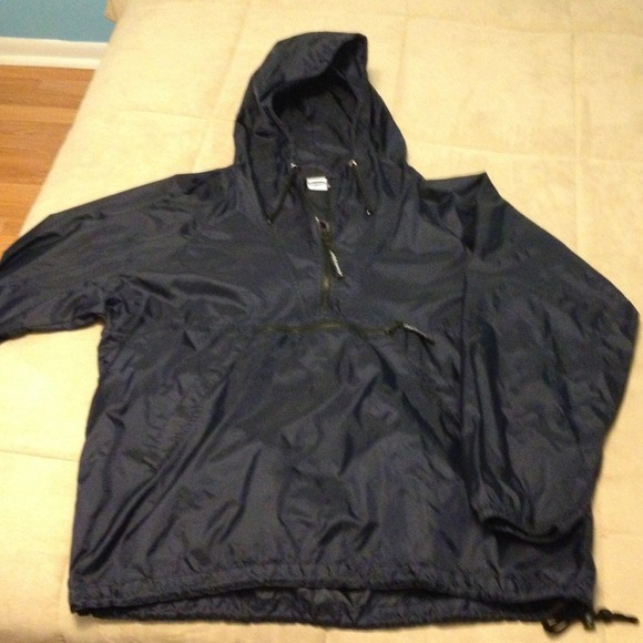 Old Navy - ✂Reduced✂Old Navy Anorak windbreaker from Christina's ...