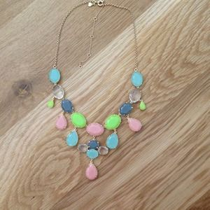 Authentic J. Crew Necklace