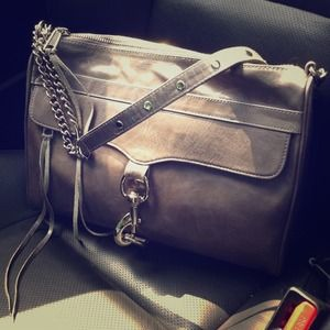 NOT FOR SALE! Rebecca Minkoff MAC Daddy