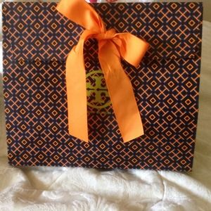 Tory Burch gift box