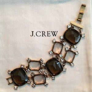 J Crew Bracelet 💚