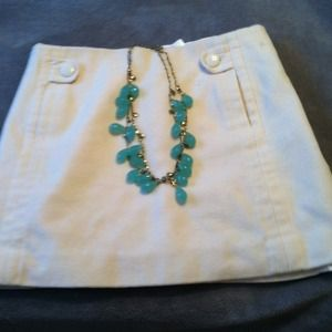 Other - Bundle! Jcrew mini and necklace