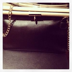 Coco Chanel Inspired Handbag