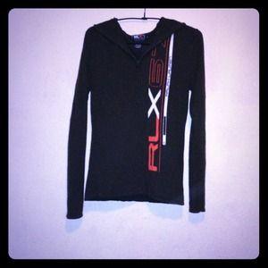 Cashmere Ralph Lauren sweater