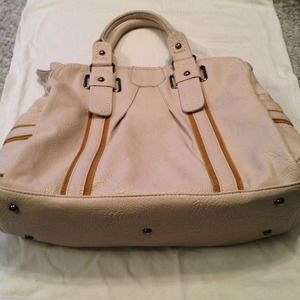 Segolene Paris Handbags - Butter Soft Real Leather Handbag