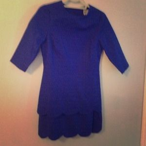Brand New Asos PlePlum dress