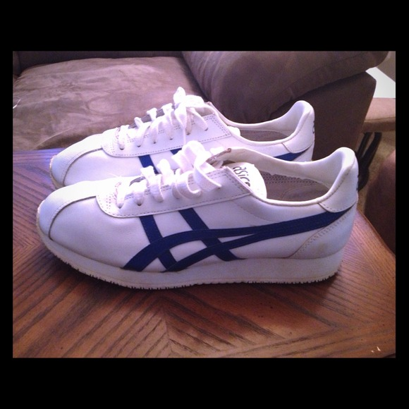 asics tiger cheerleading shoes