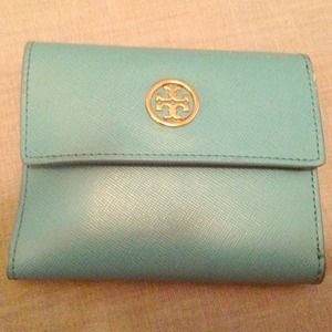 Authentic, brand new Tory Burch wallet
