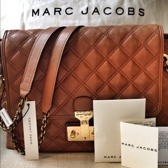 91ae1e2e6028 ... Marc Jacobs Baroque XL bag. M 51c8cbfe9f9d1e35eb000748