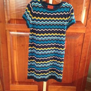 NWT Missoni for target dress
