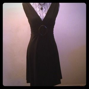 Dresses & Skirts - 👠Little black dress👠💄