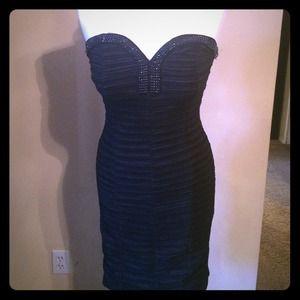 NWOT Evening Dress