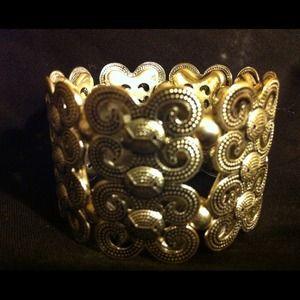 🌟HOST PICK🌟Unique Cuff Bracelet