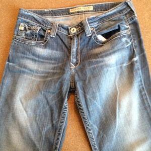 Big Star Jeans 💚