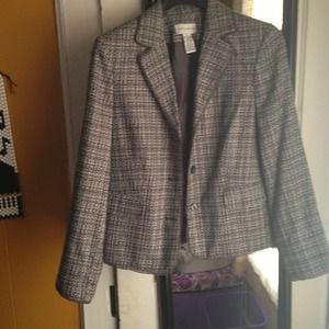 Jaclyn smith jacket