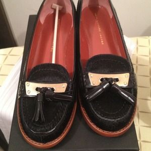 MARC BY MARC JACOBS PONY BLACK SHOWES