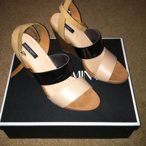 Shoemint Jaja wedge