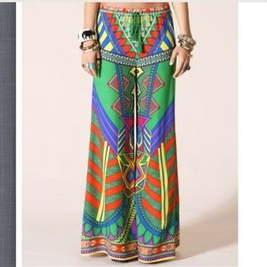 Flying Tomato wide leg pant