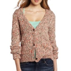 Maison Scotch Tops - Maison Scotch V-Neck Cardigan