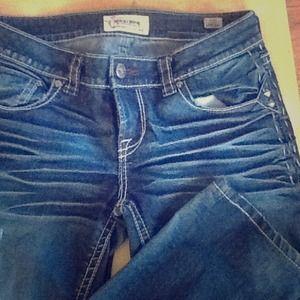Denim - Bundle! Jeans and tank