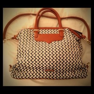 Rebecca Minkoff leather bag Marc Marant Stella