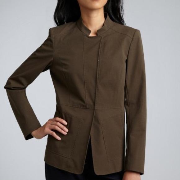 Jackets & Blazers - 🔴SALE 🔴STUNNING Lafayette 148 Alec jacket