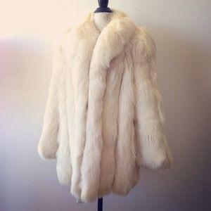 Authentic Chloé Fur
