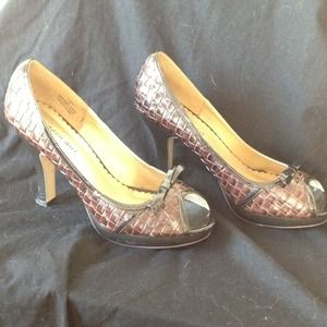 Madden Girl by Steve Madden Shoes - Madden Girl 3 1/2 inch Heels