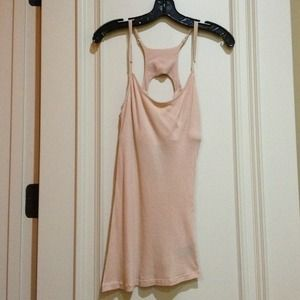 Elizabeth and James Camisole Top M NWT